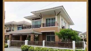 Repeat youtube video บ้านเดี่ยว 2 ชั้น สวยมาก www.homelandchonburi.com