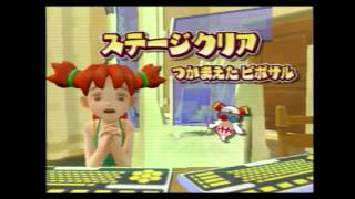 Ape Escape 2 (サルゲッチュ2) speedrun 55:10
