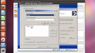 Multiple Operating Systems installation 1/3