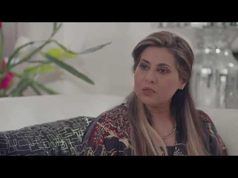 مسلسل قلوب لا تتوب الحلقة  7 كاملة  مجموعة النظائر الإعلامية - الكويت gulf series motarjam