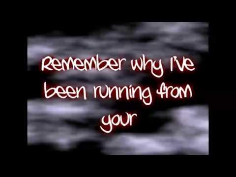 Disturbed - Haunted lyrics