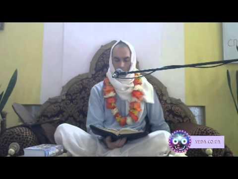 Шримад Бхагаватам 4.21.7 - Мангала Вайшнав прабху
