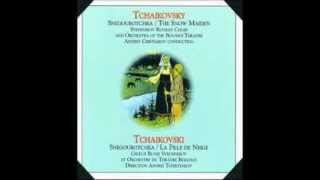 Tchaikovsky Snegourotchka (Snow Maiden) ~ Interlude