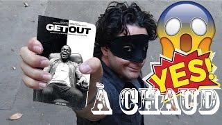 GET OUT : CRITIQUE À CHAUD