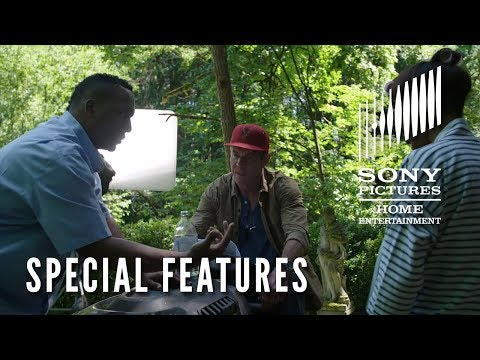 """THE INTRUDER - """"Modern Thriller - Deon Taylor"""" Clip - A Look Behind The Scenes"""