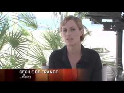 The Kid With A Bike interview with Cecile De France