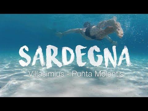 Sardegna | Villasimius, Punta Molentis Beach