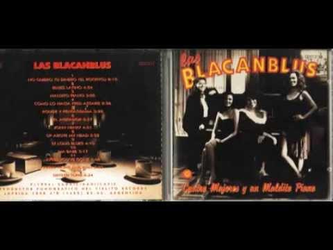 Las Blacanblus -