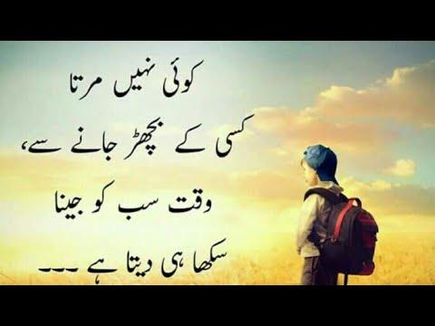 Urdu Poetry | Dard Bhari Udas Shayari | Poetry Urdu | Hindi | 2line | Best | Shayari | P-8