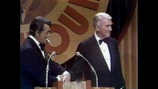 The Dean Martin Celebrity Roast: Man of the Hour Jimmy Stewart, October 5, 1978