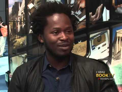 "Book TV 2013 Book Expo America: Ishmael Beah, ""Radiance of Tomorrow"""