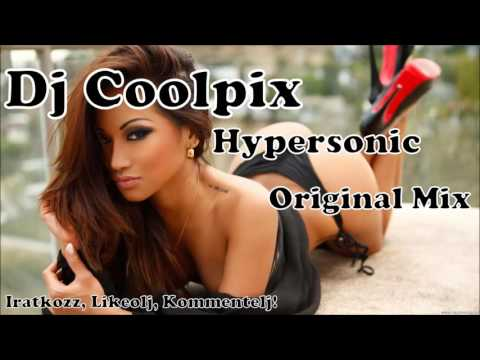 ►Dj Coolpix X Lawel - Hypersonic (Original Mix)