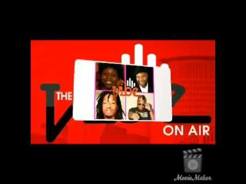 """Tune in """"THE VIBE ON AIR"""" this Thursday's!! 11/3/2016"""