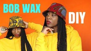 Video DIY BOB EN WAX II L' atelier de Princesse download MP3, 3GP, MP4, WEBM, AVI, FLV September 2018