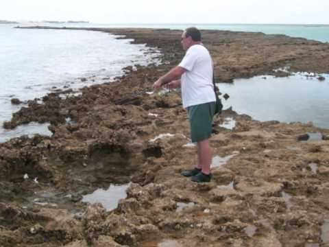 Fishing Trip To Vilanculos Mozambique 2009