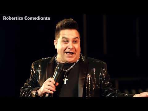 Robertico Comediante 2017 DVD Completo - Show Robertico Humorista - Los Mejores Chistes