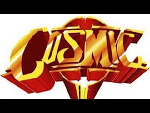 Cosmic C111% 1985 Dj D.B & TBC Lato B