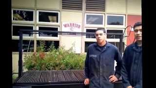 """""""ag Time W/ Avila"""" Ag Engineering Bbq Project. S1e40"""