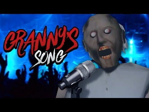 GRANNY'S SONG By iTownGamePlay (Canción)