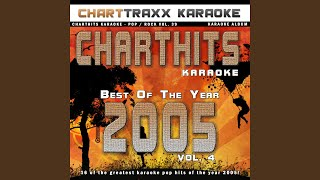 Wishing On a Star (Karaoke Version In the Style of Beyonce)