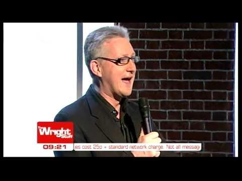 Lembit Opik interview (25.06.10) - TWStuff