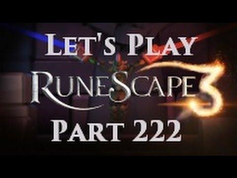 Let's Play: Runescape 3 - Cruel and Unusual Punishment (Part 222)