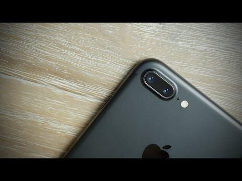 Το πιο μισητό/ αγαπημένο τηλέφωνο του πλανήτη | iPhone 7 Plus Review
