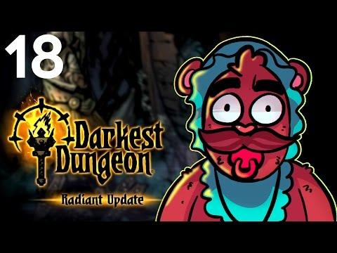 Baer Plays Darkest Dungeon - Radiant Mode (Ep. 18)