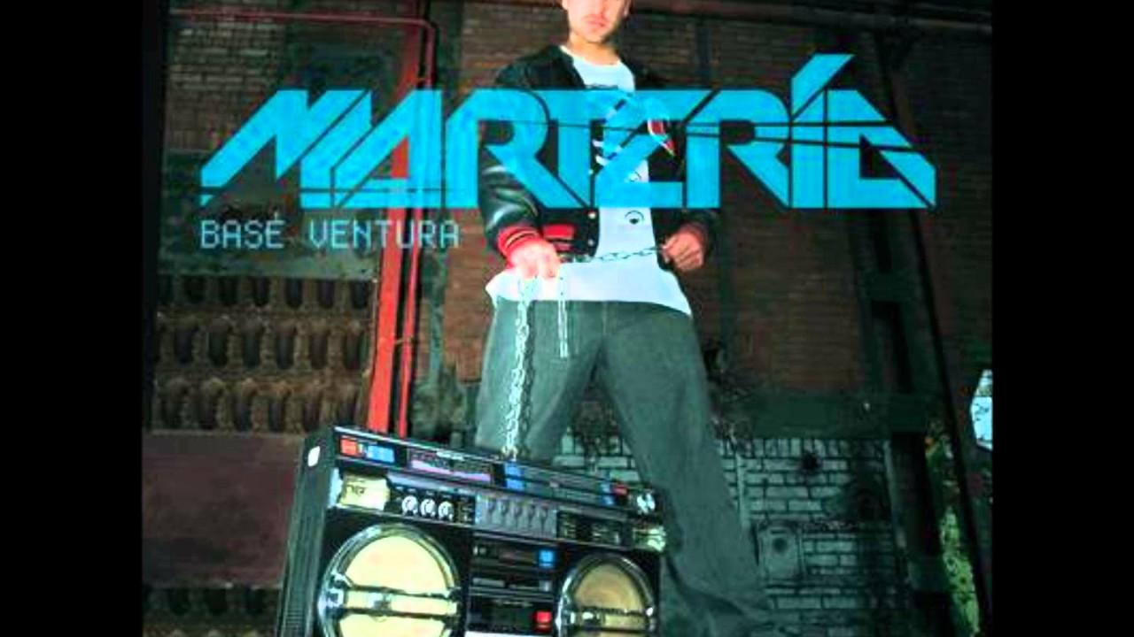 Marteria base ventura (180g) amazon. Com music.