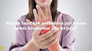 WASPADA! Sering Kesemutan Tanda Penyakit Serius   Hidup Sehat.