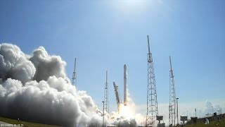 Space X- CRS-6 - Launch Coverage