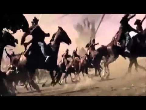 Pranga - Tengri Biz Menen (video- 1453, edited: Azerbaycan Milliyətçi Gəncləri)