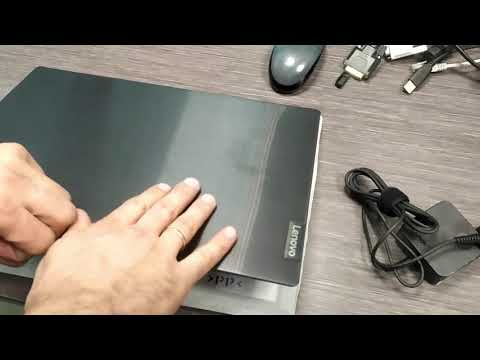 💻 Краткий обзор ноутбука Lenovo IdeaPad S145