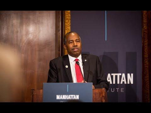 Prospects For Black America: Keynote | Manhattan Institute