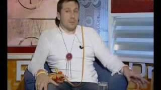 Евгений Чичваркин. Философия денег. Часть 1