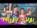 MUAY THAI CEBU CITY PHILIPPINES (SO MUCH FUN!!!)