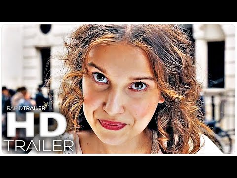 ENOLA HOLMES Official Trailer (2020) Millie Bobby Brown, Henry Cavill Movie HD