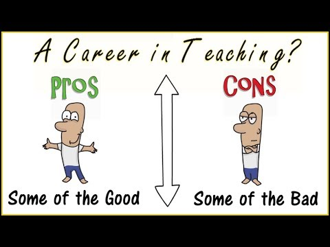Benefits and drawbacks of Being employed as a unique Needs Teacher