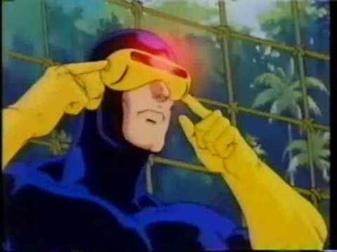 XMen Pryde of the XMen Intro