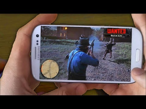 How To Download & Install Red Dead Redemption On Android & IOS Devices?