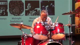 Madison Ruby 2012 - Clyde Stubblefield