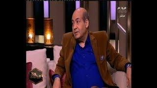 """هنا العاصمة   طارق الشناوي : نجمة كبيرة كانت بتضغط علي عاطف الطيب عشان """" ليلة ساخنة"""""""