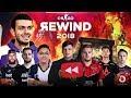 Tarik reacts to CS:GO Rewind 2018 ⏪