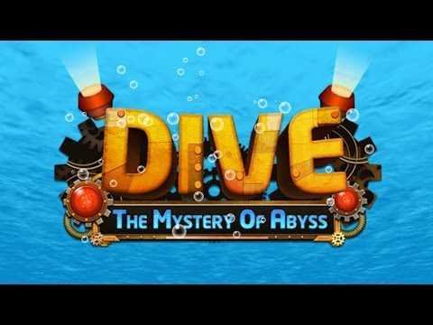 DIVE -The Mystery Of Abyss- - Universal - HD Gameplay Trailer