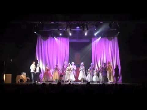 najnowszy projekt amazonka informacje dla Balet ,, Kopciuszek'' Warszawa; Teatr Palladium chor. Anna Wujkowska