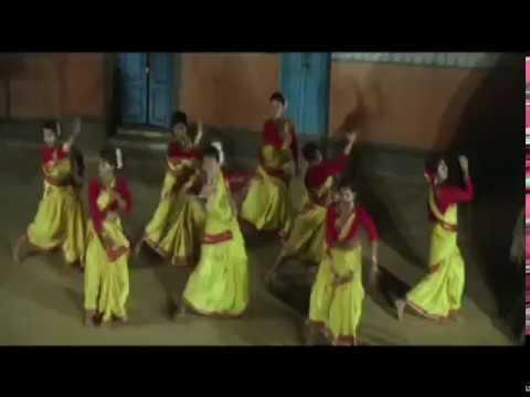 R Na Thakio Baper Ghore II Probahini II Bengali Movie Video || Nonstop Binodon