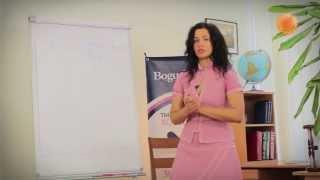 "Курс ""Мастерство презентации"". Урок 3 (Светлана Гребенюк)"