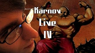Video RockLeeSmile Live! - Karnov (Part 4) download MP3, 3GP, MP4, WEBM, AVI, FLV Desember 2017
