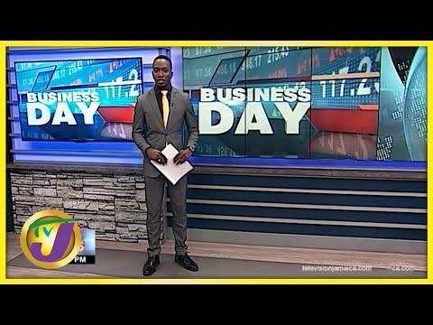 TVJ Business Day - Sept 30 2021