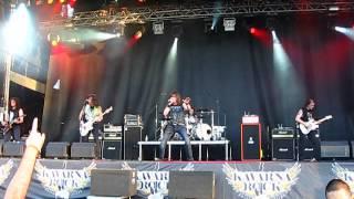 ария колизей   kavarna rock 2013
